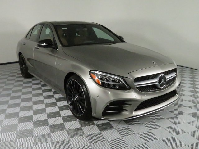 New 2019 Mercedes-Benz AMG® 43 C 43 AMG®