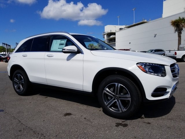 new 2019 mercedes benz glc glc 300 suv in naples 134715 mercedes