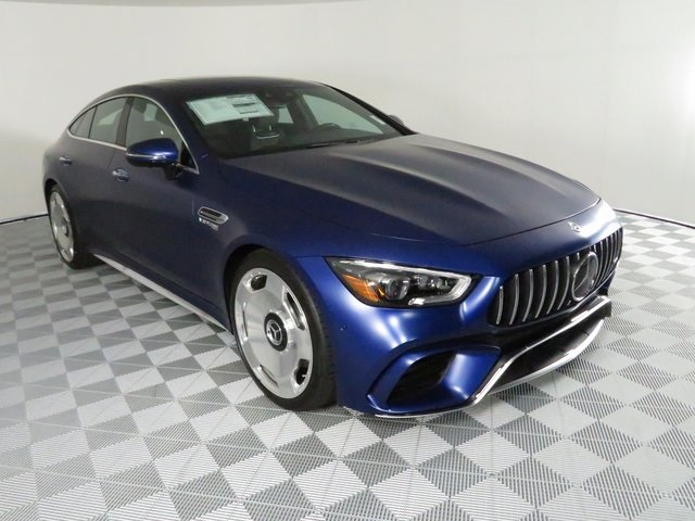 New 2019 Mercedes-Benz AMG® GT S