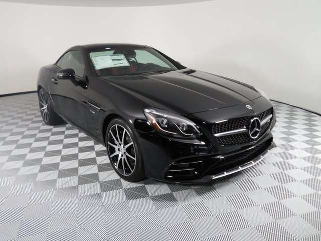 New 2019 Mercedes-Benz AMG® 43 SLC 43 AMG®