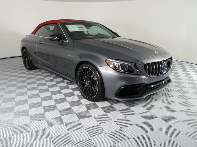 New 2019 Mercedes-Benz AMG® 63 C 63 AMG®
